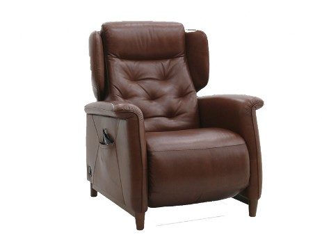 Leather Fabric Lounge Adelaide Taste Furniture